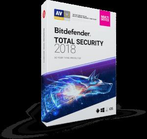 Bitdefender 2018